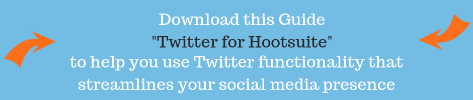 twitter for hootsuite banner